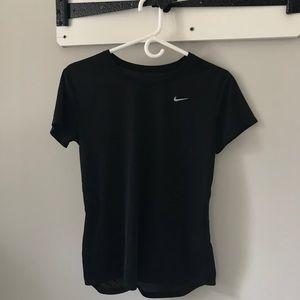 Nike Women's Dri-Fit Running Tee